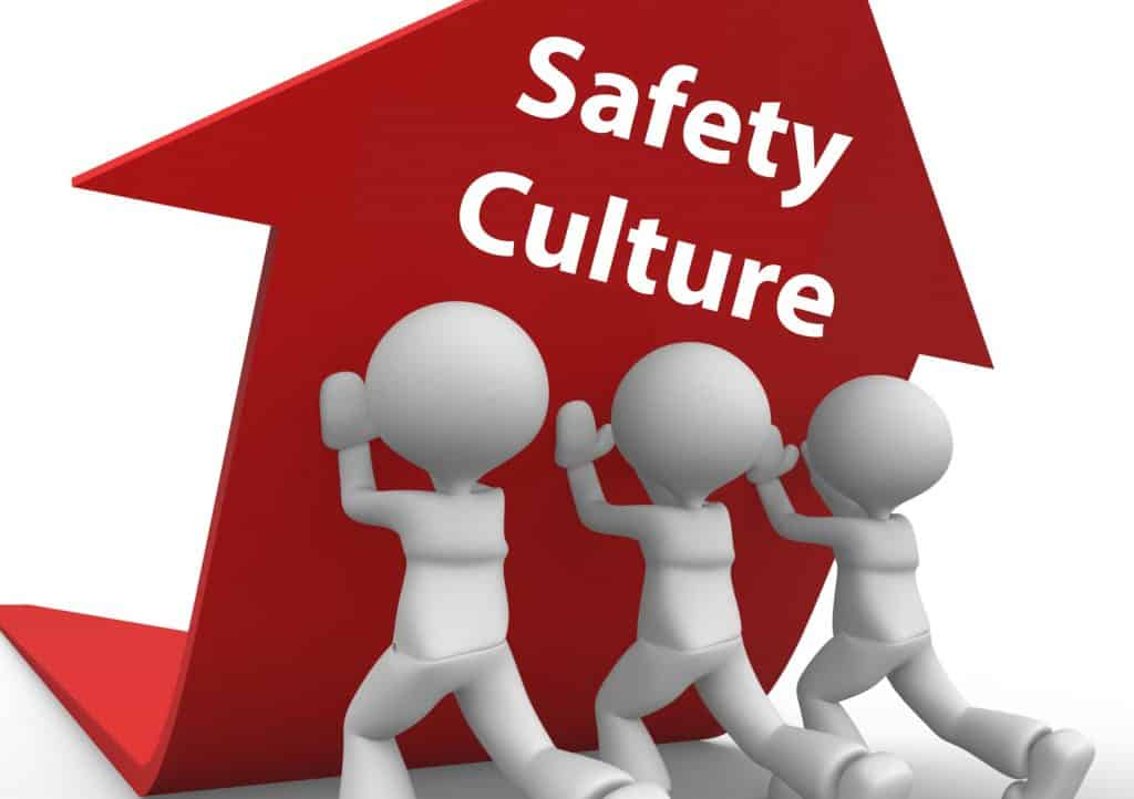 11 Signs Your Organisation Has A Powerful Safety Culture
