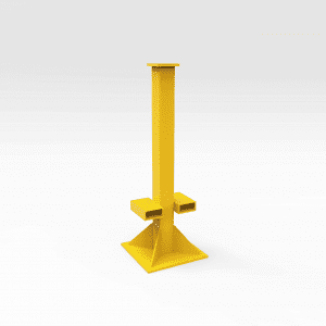 General Purpose Work Stand 10 Tonne 1700mm (H)
