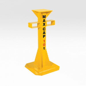 General Purpose Work Stand 10 Tonne Square Top