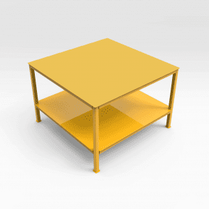 Workbench 2 Tonne 1350mm x 1350mm