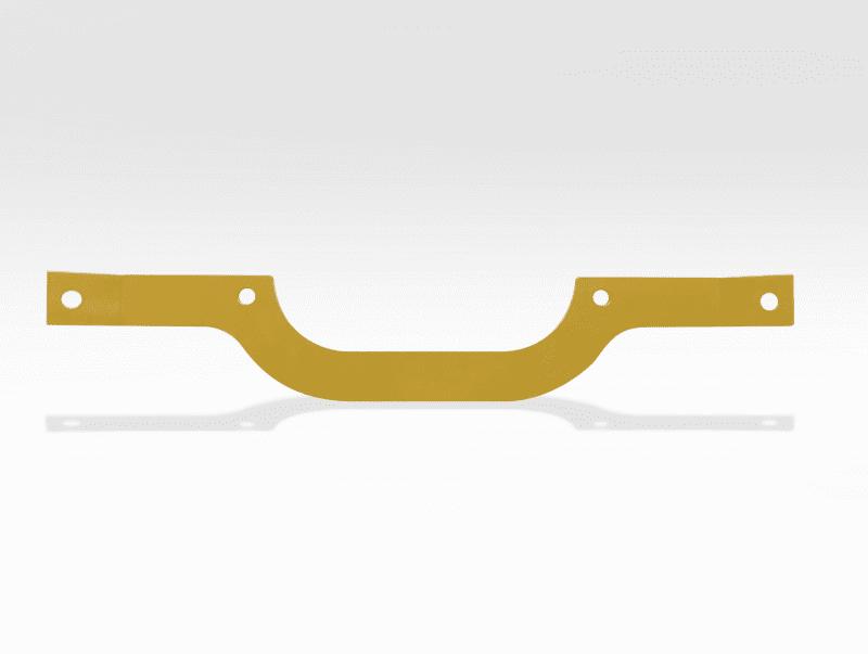 Tailshaft Guard – Bottom