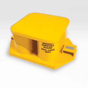 900mm Bucket Support Stand