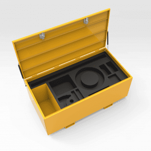 Specialised Tool Box 1750mm x 900mm