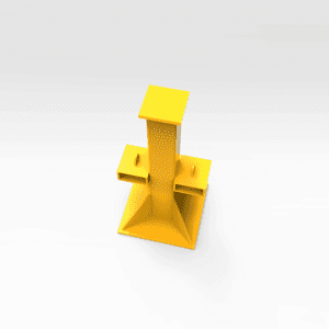 General Purpose Work Stand 10 Tonne 1020mm (H)
