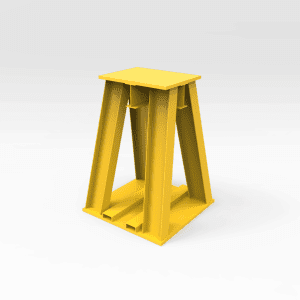 General Purpose Work Stand 30 Tonne 2000mm (H)