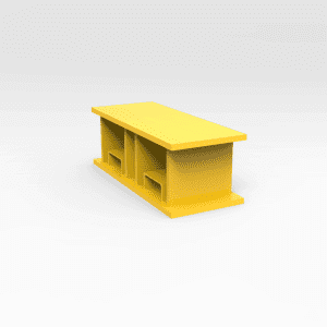 General Purpose Work Stand 45 Tonne 305mm (H)