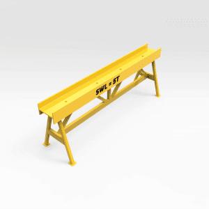 5 Tonne Trestle Stand 2400MM (L) x 900MM (H)