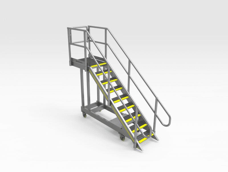 Access Platform 1600mm