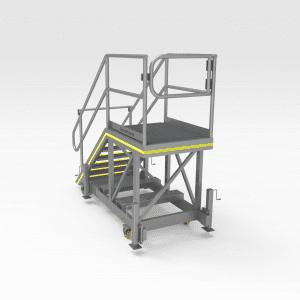 Access Platform 1400mm