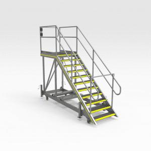 Access Platform 2200mm