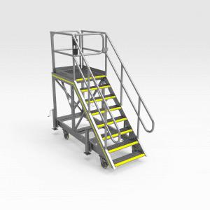 Access Platform 1700mm