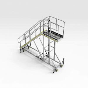 Caterpillar 994H Artic High Access Platform
