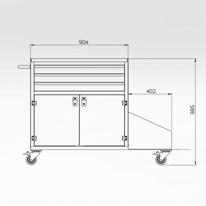 Air Conditioning Workbench