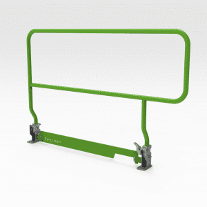 Right Side Handrail 5000246 to suit MT65 Truck