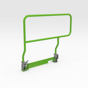 Rear Handrail 5000248 to suit MT65 Truck