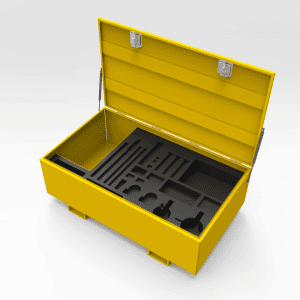 Specialised Tool Box 1550mm x 900mm