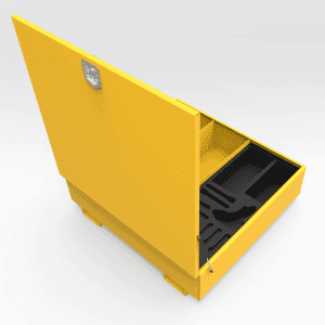 Specialised Tool Box 1295mm x 1200mm
