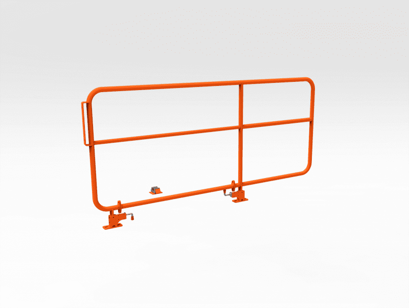 Handrail Variation to suit OEMBG00204159