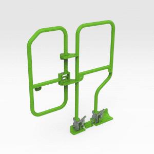 Handrail to suit OEM 318-7853