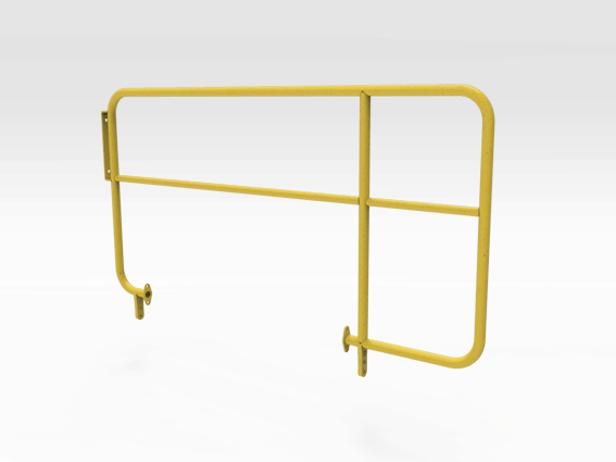 Handrail to suit OEMBG00204159
