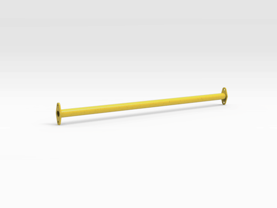 Handrail to suit OEMBG00204183