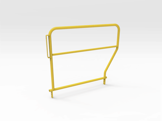 Handrail to suit OEMBG00204240