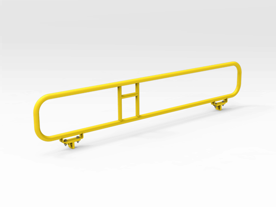 Handrail to suit OEMBG00202252