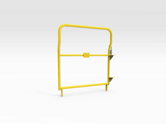 Handrail to suit OEMBG00202032