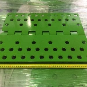 9 Tonne Puller Plates + Countersunk M12