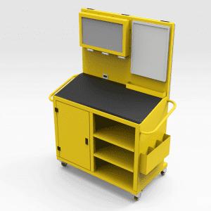 E-Hub Efficiency Work Station Mini