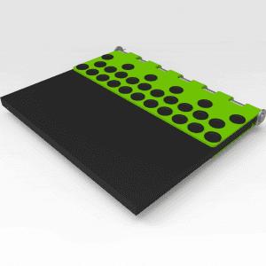 Conveyor Belt Puller Clamp Kit - 9 Tonne