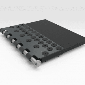Conveyor Belt Puller Clamp Kit - 6 Tonne