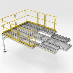 Caterpillar 994H Front Tilt Access Platform