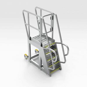 Caterpillar 966 Electrical Access Platform