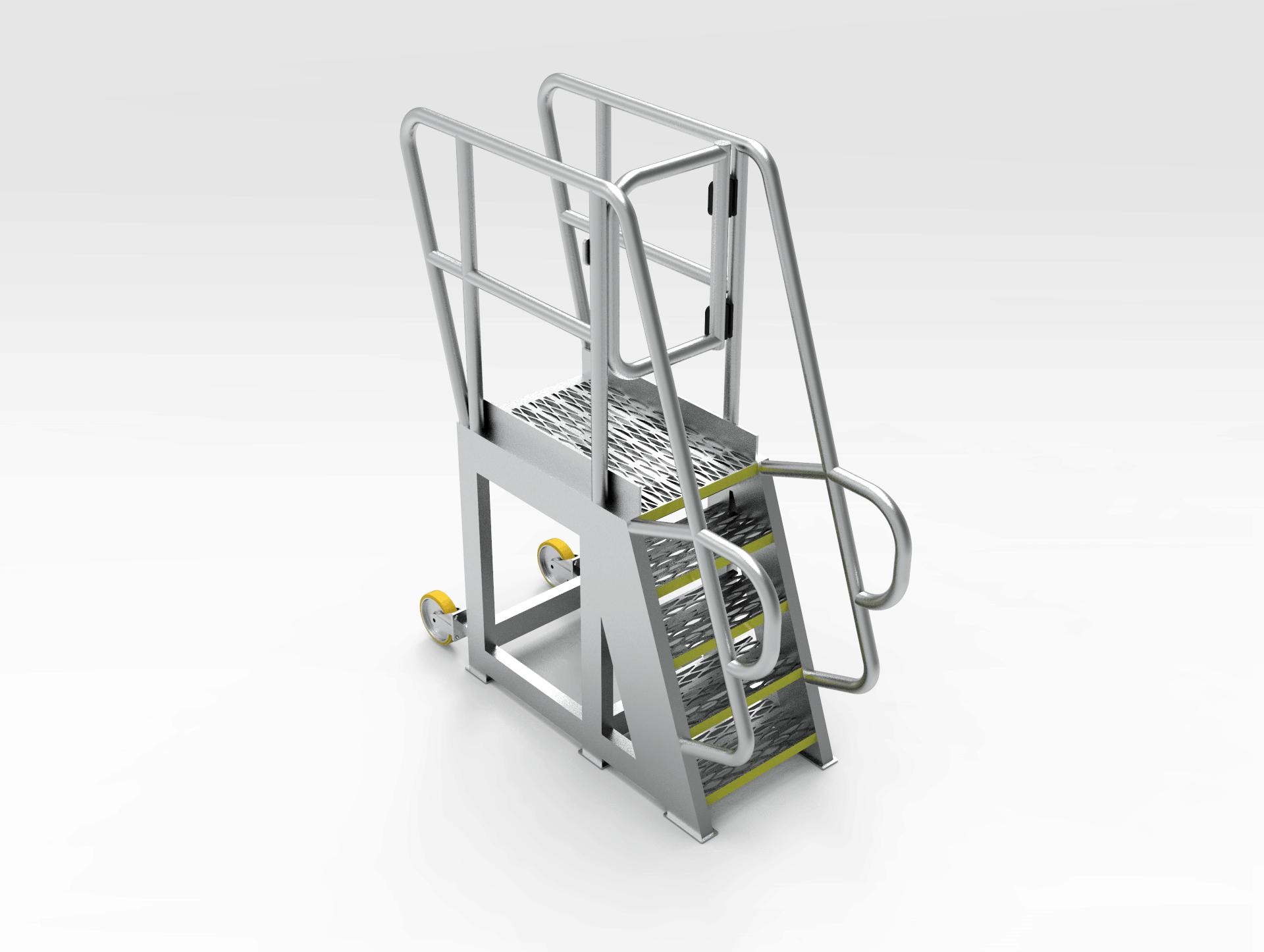 Electrical-Access-Platform