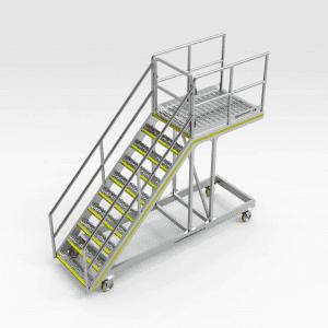 Caterpillar 4400 Front Access Platform