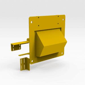 Blocked Chute Detectors Type 1