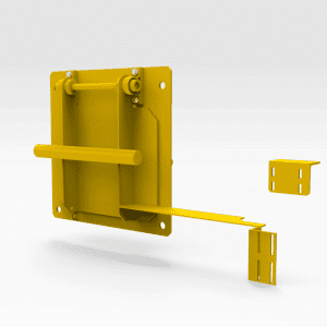 Blocked Chute Detectors Type 2