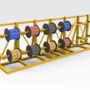 Electrical Cable Racking