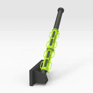Epiroc/Atlas MT5020/6020 Ram Clamp