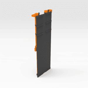 Hitachi EX5600 Cylinder Protection