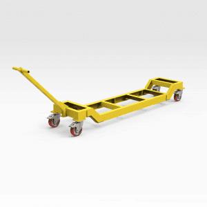 Pulley Trolley