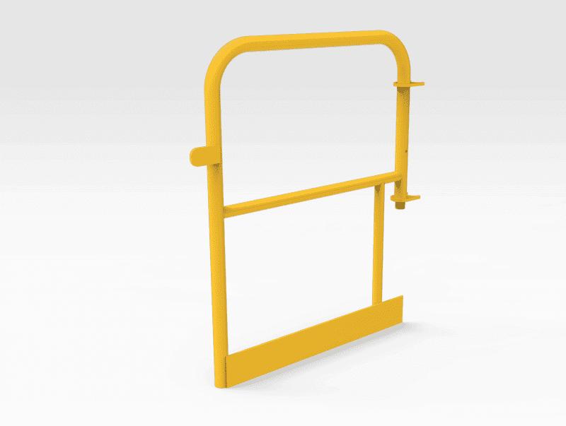 Self-closing Gate 870mm