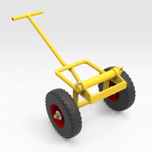Knuckle Carrier Trolley