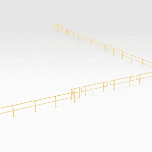 Site Handrails