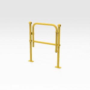 Swing Gate 800mm RH