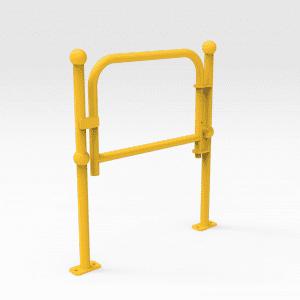 Swing Gate 820mm