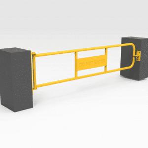 Lockable Gate 2430mm