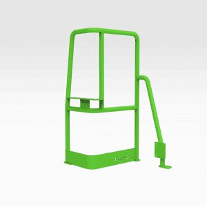 Handrail to suit OEM 366-4160