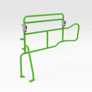 Handrail to suit OEM 393-5365